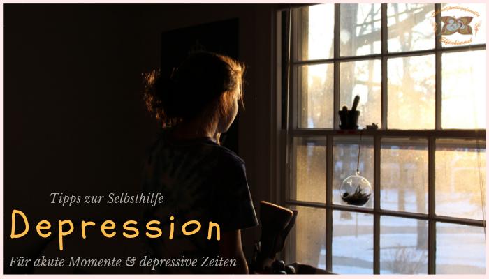 Depression Akut Hilfe